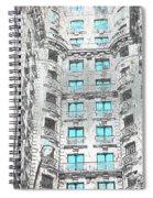 Astor Spiral Notebook