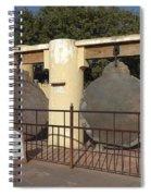 Astronomy Of Giants. Yantra Raj. Spiral Notebook