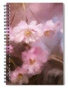 At First Blush Spiral Notebook