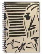 At First Sight Spiral Notebook