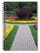 At The Biltmore Estate Spiral Notebook
