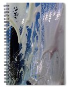 At The Car Wash 15 Spiral Notebook