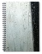 At The Car Wash 17 Spiral Notebook