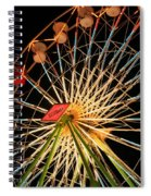 At The County Fair Spiral Notebook