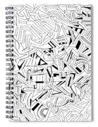 Atattvaarthavat H Spiral Notebook