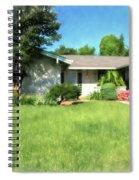 Atlanta 50 Spiral Notebook
