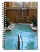 Atlantic City Series -9 Spiral Notebook