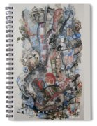 Atman Spiral Notebook
