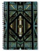 Atrium Spiral Notebook