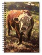 Atsa Lotta Bull Spiral Notebook
