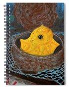 atTheBottom Spiral Notebook
