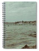 Augusta Western Australia 2 Spiral Notebook