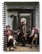 Author & Bookseller, 1811 Spiral Notebook