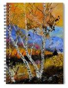 Autumn 61301 Spiral Notebook