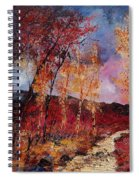 Autumn 6712545 Spiral Notebook