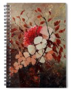 Autumn Bunch Spiral Notebook