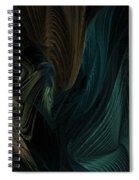 Avian Dreams1 Spiral Notebook