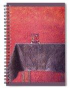 Avigdor Arikha 078 Avigdor Arikha Spiral Notebook