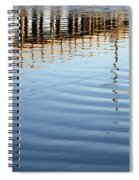 Avila Beach Pier California 1 Spiral Notebook
