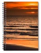 Awaken My Soul Spiral Notebook