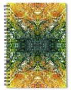 Awakened For Higher Perspective #1426 Spiral Notebook