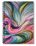 Awakening 1 Spiral Notebook