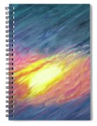 Awesome Majesty Spiral Notebook