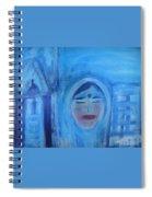 Azma Spiral Notebook