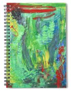 B-beautifull Spiral Notebook