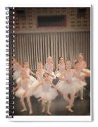 B2 Spiral Notebook