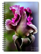 Baby Bud Spiral Notebook