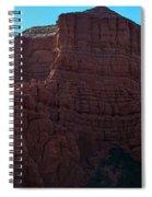 Baby Rocks Spiral Notebook