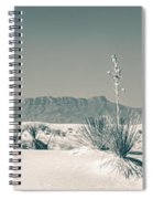 Back Country Spiral Notebook