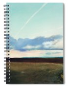 Back On The Farm Spiral Notebook