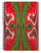 Back To Back Spiral Notebook