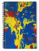 Back To Basics II Spiral Notebook