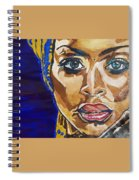 Baduizm Spiral Notebook