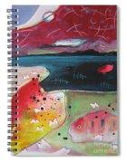 Baieverte Spiral Notebook