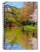 Baker Park Spiral Notebook