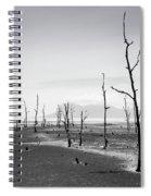 Bako National Park 2 Spiral Notebook