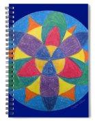 Balance Spiral Notebook