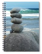 Balanced Spiral Notebook