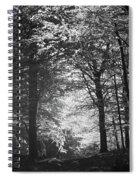 Baldringe Meadows Spiral Notebook