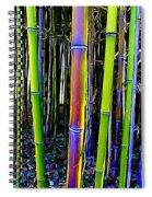 Bamboo Dreams #13 Spiral Notebook
