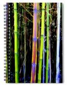 Bamboo Dreams #14 Spiral Notebook