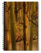 Bamboo Heaven Spiral Notebook