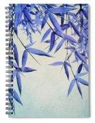 Bamboo Susurration Spiral Notebook