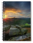 Bamford Edge 3.0 Spiral Notebook