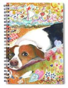 Bandit Spiral Notebook