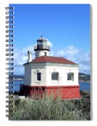 Bandon 1 Spiral Notebook